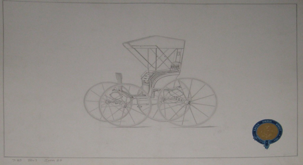 carriage 2